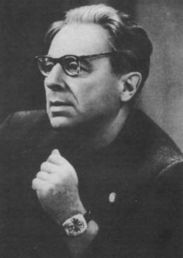 Josifas Šklovskis