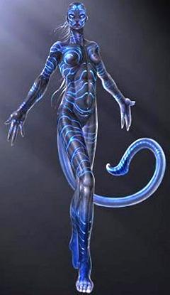 Avatar Concept